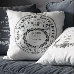 Poduszki Belldeco Lafayette
