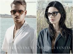 This season, Bottega Veneta eyewear enriches its sophisticated collection with new sunglasses and eyeglassesthat highlight the brand's unique aesthetic. The new Bottega Veneta 284 Eyeglasses New s...