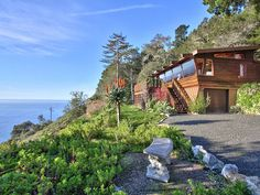 VRBO.com #790622 - The Ultimate Big Sur Hideaway with Dramatic White Water & Coast Line Views!!