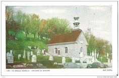 Postcards > America > Canada > Quebec > Ste. Anne de Beaupré - Delcampe.net