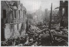 Caen: Quartier des Fossés-Saint-Julien.