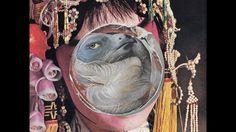 Gaung - Opus Contra Naturam (2017) (New Full Album)