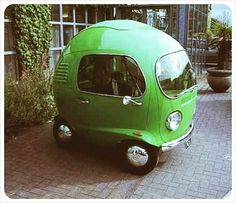 i love micro-cars
