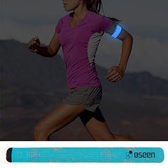 Sports & Entertainment Men Women Running Arm Warmers Led Night Running Jogging Light Wrist Band Bracelet Dark Safety Party Decoration Arm Band Belt Pvc Ture 100% Guarantee