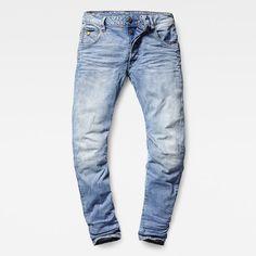 G Star Raw Arc 3D Slim Jeans