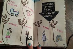 Podesłała Julia Koźlak #zniszcztendziennikwszedzie #zniszcztendziennik #kerismith #wreckthisjournal #book #ksiazka #KreatywnaDestrukcja #DIY