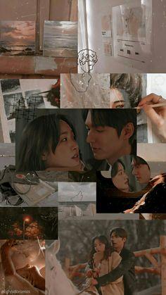 the king eternal monarch wallpaper Lee Seung Gi, Lee Min Ho Kiss, Third Kamikaze, Korean Drama Romance, Lee Min Ho Photos, Wallpaper Aesthetic, Kim Go Eun, King Of My Heart, Kdrama