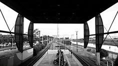 Estação Largo 13 de Maio.