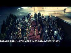 ERBIL PROMO - Haifa Wehbe & Hatem Al Iraqi by IEVENTS