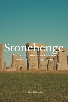 #Stonehenge #Inglaterra #ReinoUnido