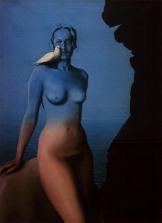 Black Magic, Rene Magritte