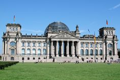 The Reichstag - Google Search