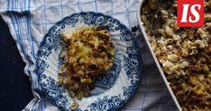 Ainahan se oma versio klassikosta on paras. Joskus kuitenkin haluaa vaihtelua. Lasagna, Pasta, Ethnic Recipes, Tarte Tatin, Lasagne, Noodles, Pasta Recipes