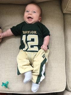 Baylor football paja