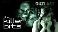 We terrify Fran for our own amusement as she takes on #Outlast