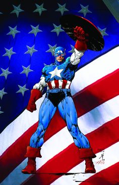 Captain America art by David Finch and Johnathen Glapion digital colores photoshop by me Captain America_colored Captain America Pictures, Captain America Art, Captain America Wallpaper, Marvel Comics Superheroes, Marvel Art, Marvel Heroes, Comic Books Art, Comic Art, Superhero Coloring