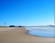 Winter on Maroochydore Beach 2