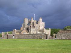 Castle of Mey, Highlands