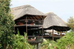 Mukambi Safari Lodge, Zambia