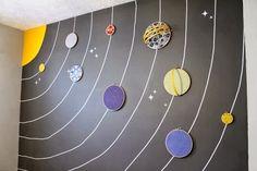 Estimulando as crianças com os espaços ~ ARQUITETANDO IDEIAS