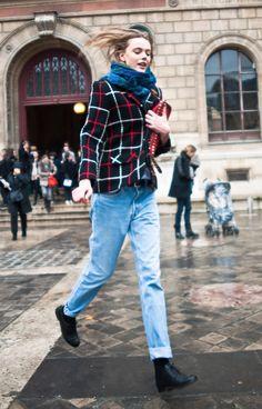 paris | Street Fashion Blog | Streetwear Blog