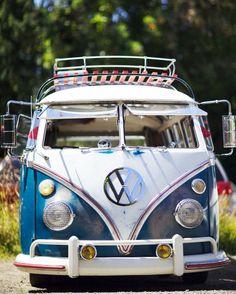 VW Buses :)