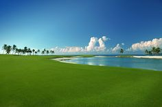 #Cancun & the #MayanRiviera offers a variety of #PGA certified golf courses. We have all the info for you