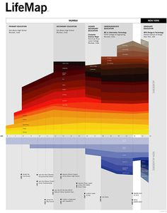 #infographic #visualisation