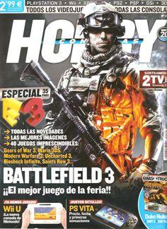 Gears Of War 3, Xbox 360, Playstation, Saints Row, Bioshock Infinite, Battlefield 3, Wii U, Nintendo Ds, Comic Books