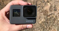 Testamos a Hero5 Black, nova GoPro à prova d'água e com comando de voz http://www.techtudo.com.br/noticias/noticia/2016/09/testamos-hero5-black-nova-gopro-prova-dagua-e-com-comando-de-voz.html