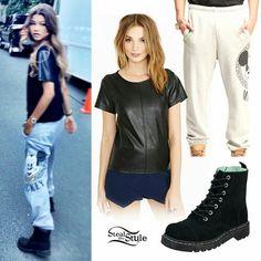 Zendaya Steal her Style