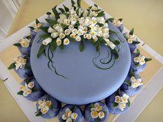 торт-с тортиками