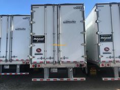 US Trailer is one of the largest trailer leasing and rental companies in the Missouri area, specializing in over-the-road Dry Vans, Flatbeds & Reefers Flatbed Trailer, Semi Trailer, Trailers For Sale, Kansas City, Ferrari, Van, Nail Art, Check, Inspiration