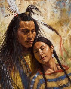 CROW  COUPLE........BY JAMES AYERS........PARTAGE OF JAMES AYERS STUDIO.......ON…
