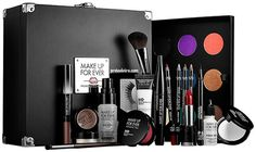 Make Up For Ever holiday 2014