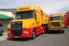 new daf truck 2014