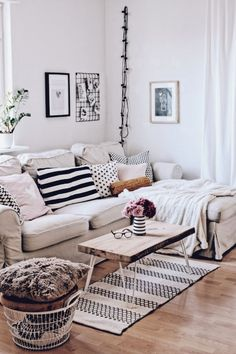 Home Design Ideas: Home Decorating Ideas Living Room Home Decorating Ideas Living Room Living room in the Scandinavian style