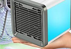 Magic Air Conditioner Takes South Africa By Storm. The Idea Is Genius