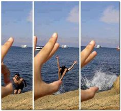awesome Crazy Photo Shoot Ideas Will Blown Your Mind