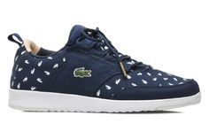 Lacoste L.Ight-01 Bb- Sneaker bei Sarenza.de