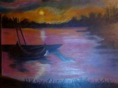 Efi Tsiloglou is a painter, I liked her paintings, they have the sweet tranquility that our age needs musik christos efs dimakis Make It Yourself, Youtube, Painting, Art, Musik, Art Background, Painting Art, Kunst, Paintings