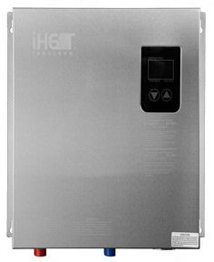 Whole House Tankless Water Heater
