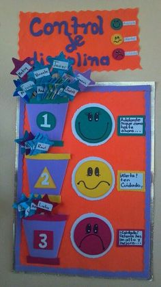 Class routines to be established at the beginning of the year – Classroom Supplies Classroom Rules, Classroom Organization, Classroom Decor, Classroom Management, Activities For Kids, Crafts For Kids, Kindergarten, Class Decoration, Teaching Spanish