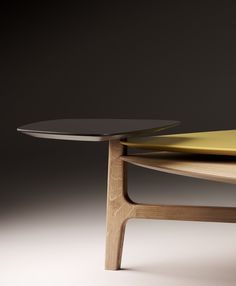 Lore Coffee Table - Treku