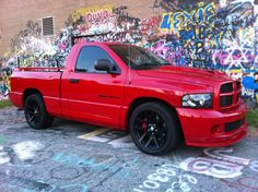 SRT 8 Dodge Ram Single Cab #winddeflector #windscreens http://www.windblox.com/