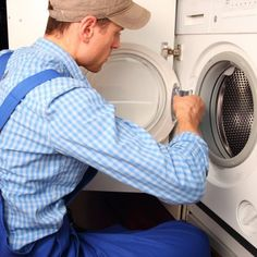 Get best Washing Machine Repairs service in NZ by Able Appliances at affordable prices.