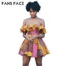 FANS FACE Summer African Dresses Brazil 2017 Women Vintage Print Beach Bohemian Dresses Women's Sundress Mini Dress   Tag a friend who would love this!   FREE Shipping Worldwide   Get it here ---> http://bohogipsy.store/products/fans-face-summer-african-dresses-brazil-2017-women-vintage-print-beach-bohemian-dresses-womens-sundress-mini-dress/