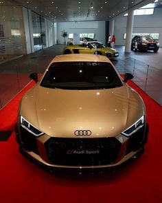 Audi # # - Cars and motor Ferrari, Bugatti Cars, Lamborghini Cars, Maserati, Audi Sports Car, Sport Cars, Bmw Sport, Aston Martin, Audi R8