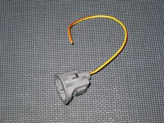 JDM 01-08 Honda Fit L13A i-Dsi Engine Oil Pressure Switch Harness