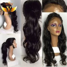 Jewelry Findings & Components Audacious Long Body Loose Layered Wave Bangs Capless Synthetic Wig 16 Inches Cosplay Wig
